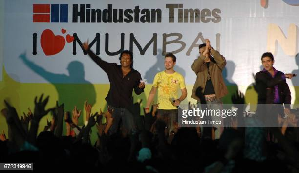 Hindustan Times Youth Nexus at Andheri Sports Complex