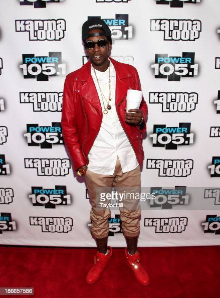 Hip hop artist 2 Chainz attends Power 1051's Powerhouse 2013 presented by Play GIGIT at Barclays Center on November 2 2013 in New York City