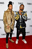 TINGS Magazine Issue 2 Launch Event Hosted By Rae...