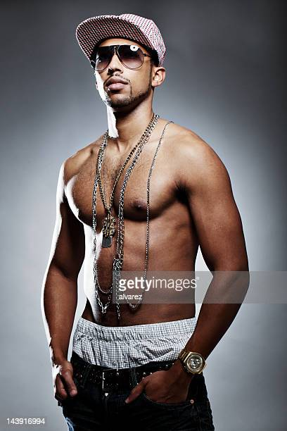Hip-Hop-Rapper