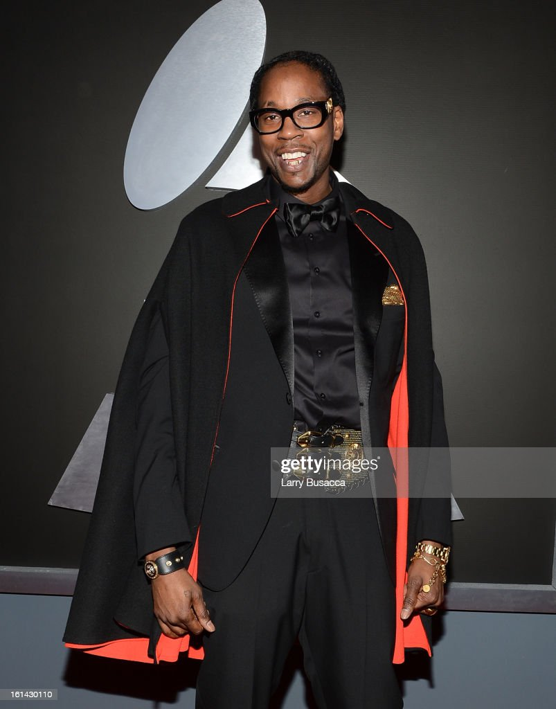 Hiphop artist 2 Chainz attends the 55th Annual GRAMMY Awards at STAPLES Center on February 10, 2013 in Los Angeles, California.