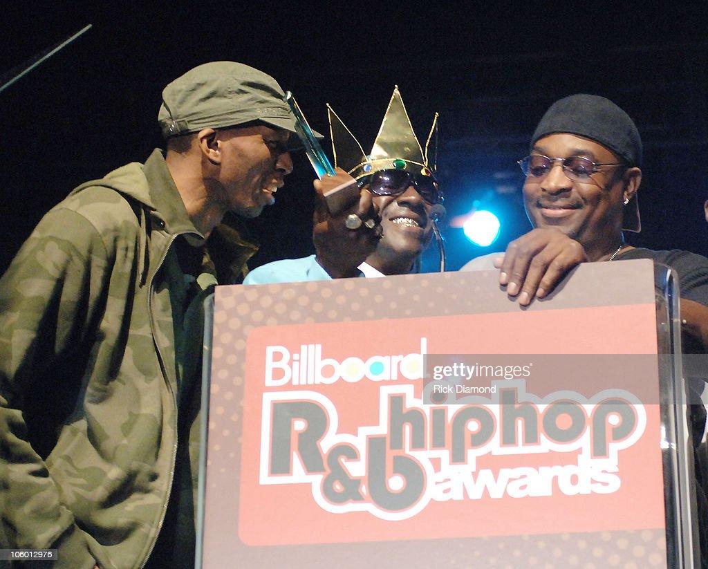 Billboard R & B / Hip - Hop Conference - Day 3