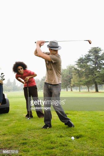 Image result for hipster golfer