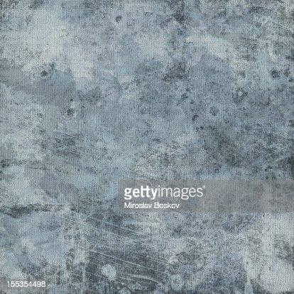 Hi-Res Artist's Single Primed Linen Canvas Mottled Grunge Texture