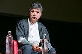 """Kore-eda Hirokazu"" Press Conference - 14th Rome Film..."