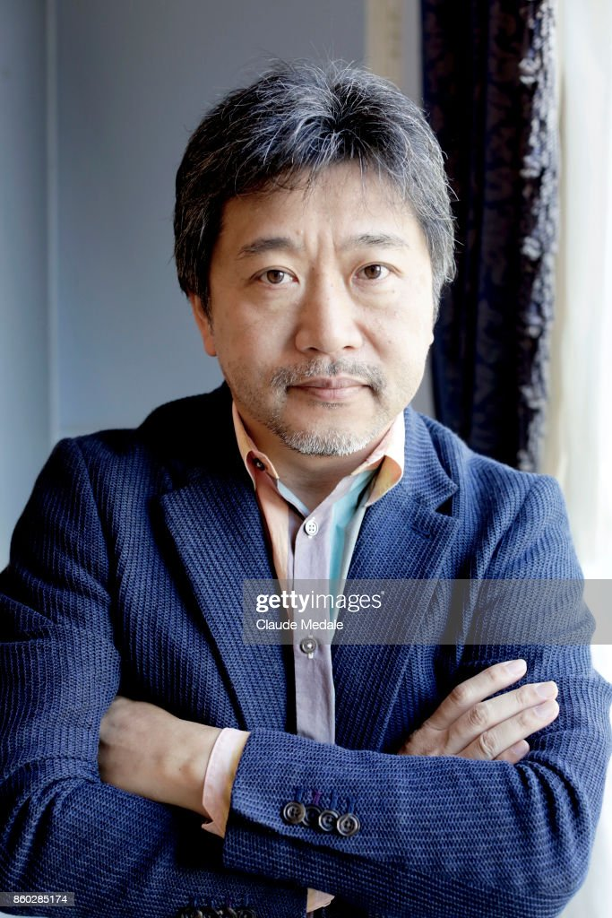 Hirokazu Kore-eda Portrait Session - 65th San Sebastian Film Festival