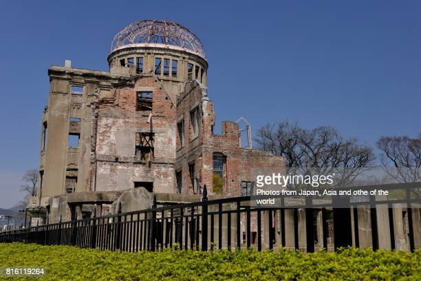 Hiroshima Peace Memorial (Atomic Bomb Dome)