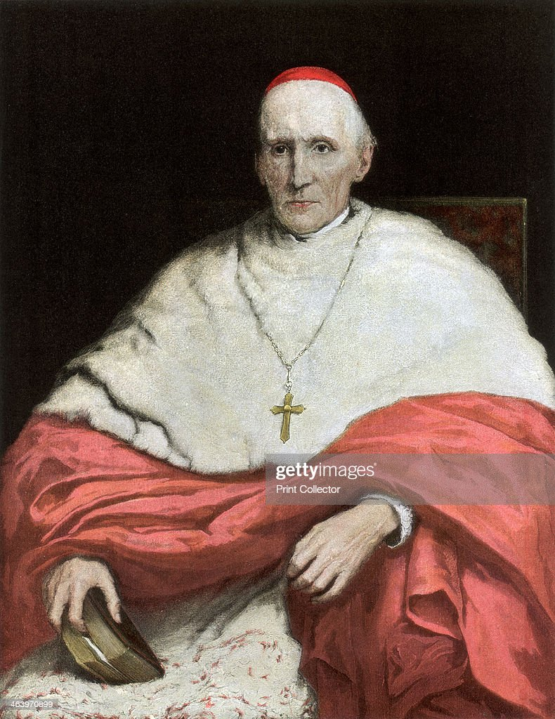 his eminence cardinal manning pictures getty images after graduating from oxford henry edward