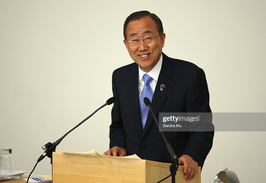 his excellency Using his/her excellency (full name) will follow the diplomatic custom -- and how he would expect to be addressed outside the usa and in japan.