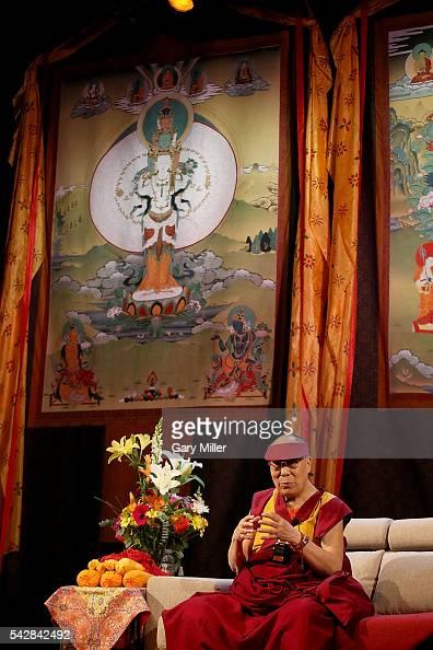 tenzin gyatso the 14th dalai lama essay