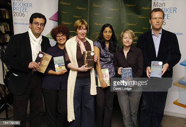 Kiran Desai Stock Photos and Pictures Getty Images