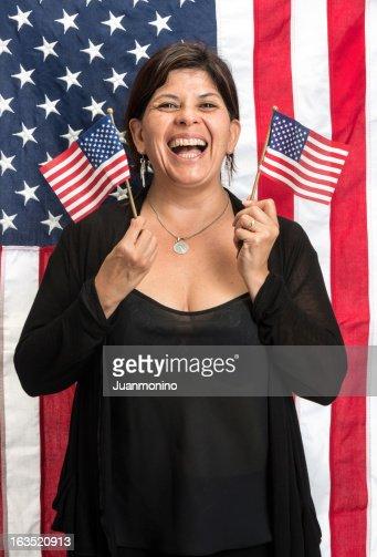 Ispano-americano Immigrato