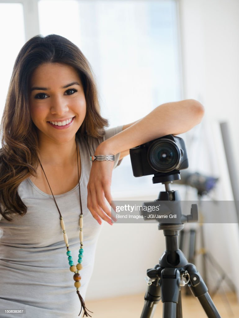 camera hispanic
