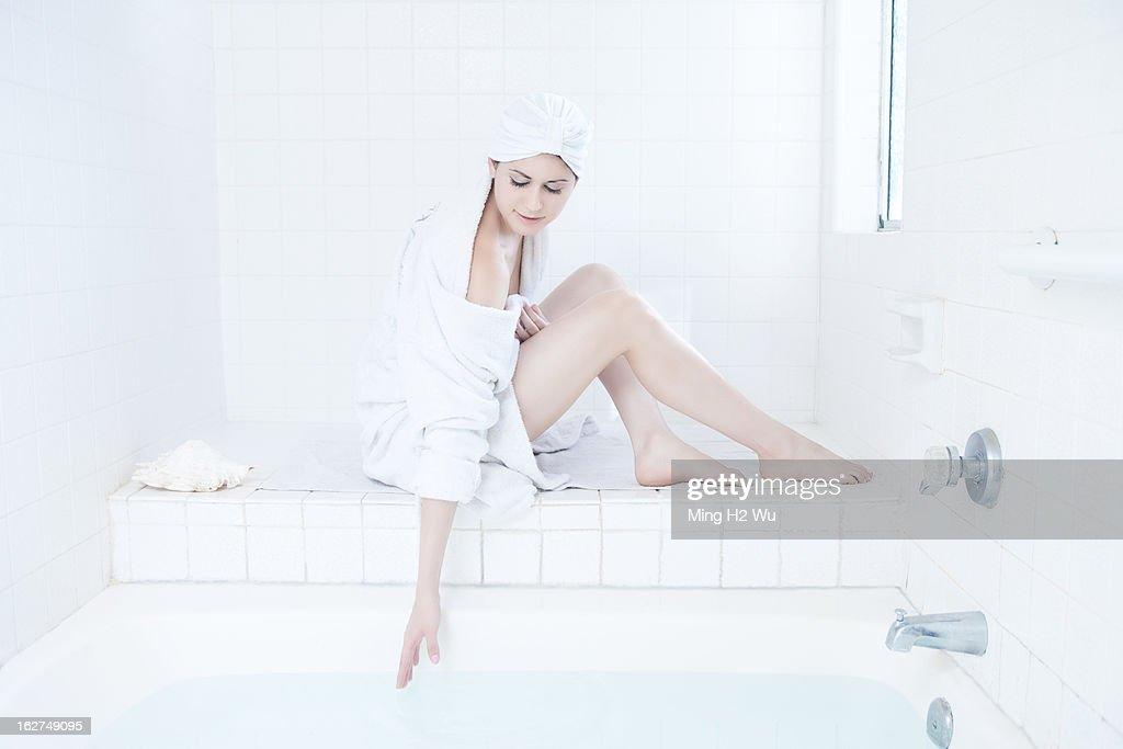 hispanic bath