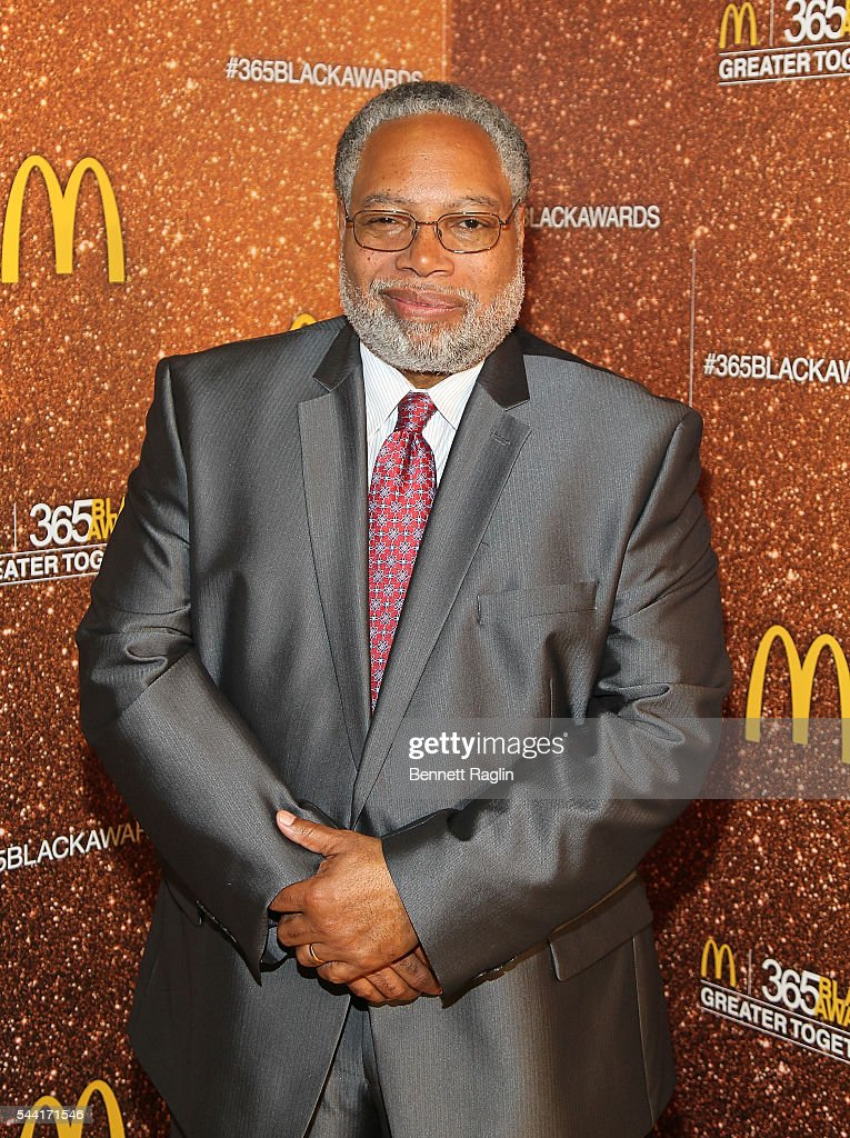 Historian/honoree Lonnie Bunch attends the 13th Annual McDonald's 365Black Awards on July 1, 2016 in New Orleans, Louisiana.