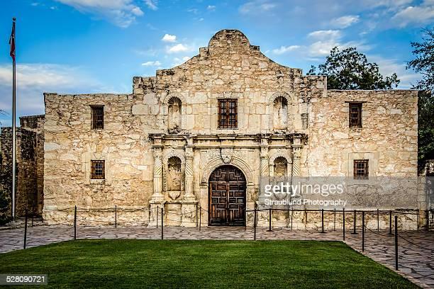 Historic Alamo
