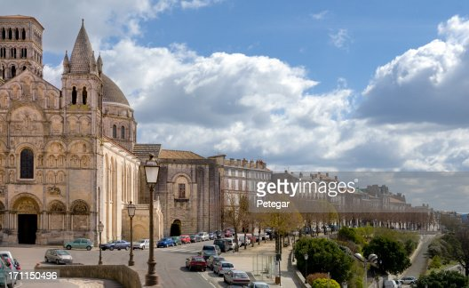 Historic Angouleme