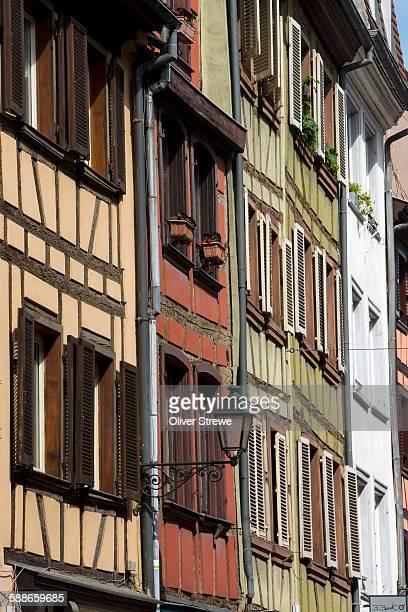 Historic Buildings, Grand Rue.