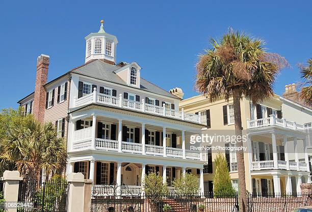 Historic Charleston, South Carolina