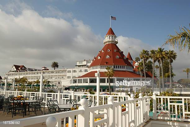 Historic Coronado Hotel