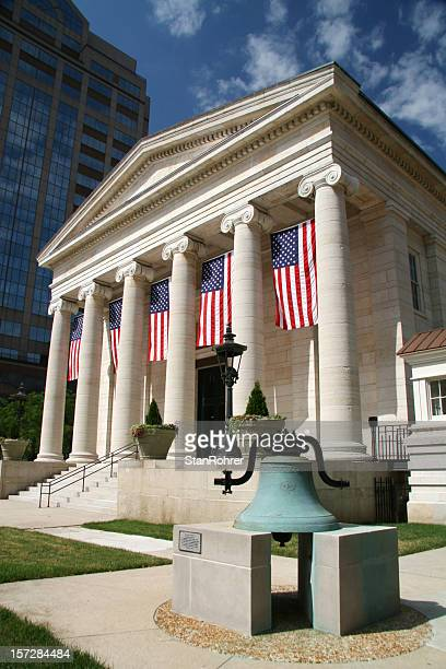 Historic Dayton Courthouse 1, Dayton, Ohio