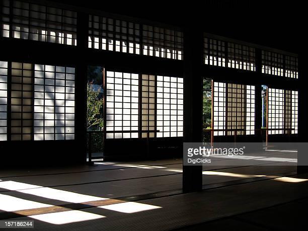 Historic Japan