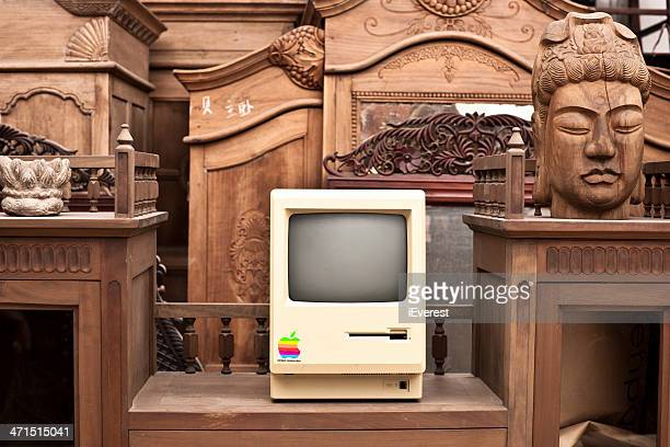 Historic Macintosh in Flea Market XXL