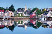 'Historic Portsmouth, New Hampshire'