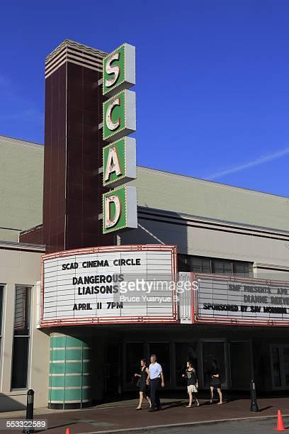 Historic Trustees Theater