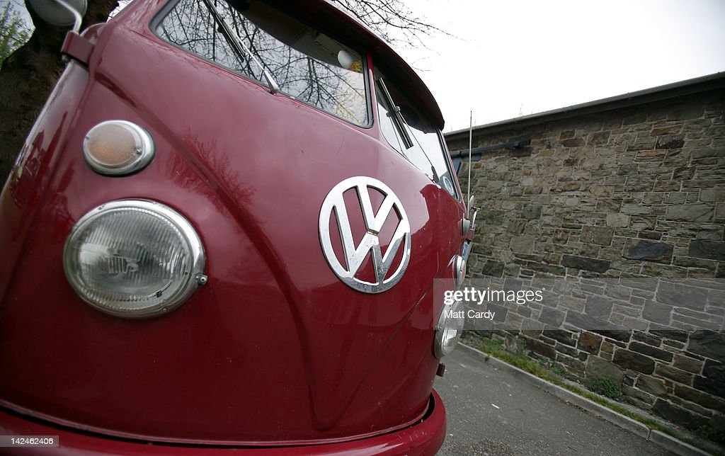 A historic Volkswagen Transporter van is parked outside the new home to the Museum of British Surfing on April 5, 2012 in Braunton, England. The museum, which is the first in Europe dedicated to surfing, opens to the public tomorrow. The Devon-based charity, which originally started online, holds the largest surfboard collection in Britain. As well as the collection of surfboards dating back over 100 years, the museum also holds early wetsuits, photos and other memorabilia relating to the phenomenal growth in the popularity of surfing. Surfing is now a multi-million pound industry and employs 1000s of people in the UK.
