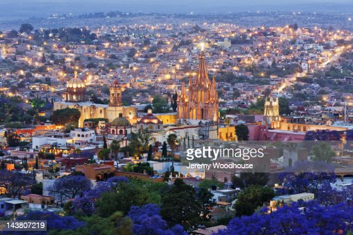 san miguel de allende black dating site With a rich history dating back to the 16th century, san miguel de allende is a world heritage site because of its well-preserved (and romantic) historic city center.
