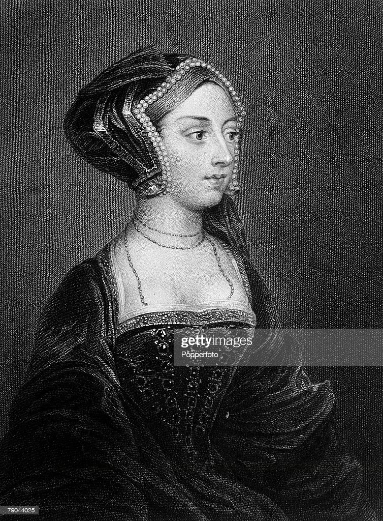 Anne Boleyn: Facts About the Second Wife of Henry VIII