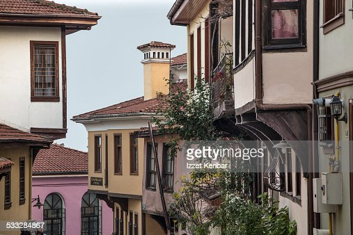 Bursa Turkey Stock Photos and Pictures  Getty Images