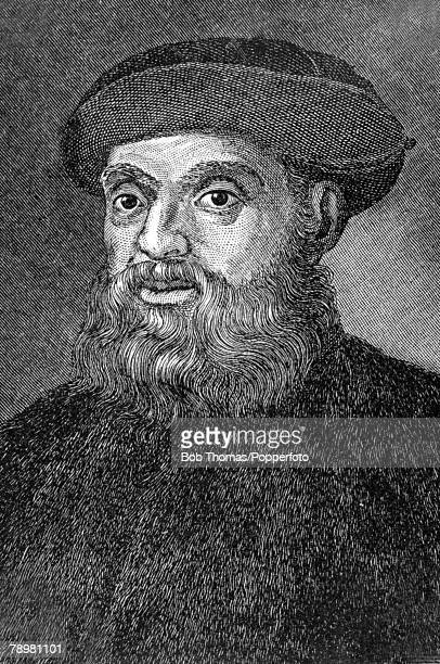 a history of the exploration of ferdinand magellan Second-smallest of the five ships of ferdinand magellan's armada de molucca, the victoria was a spanish carrack or nao (ship.