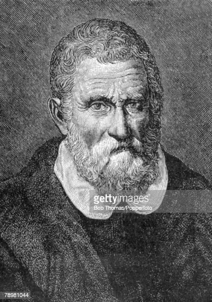 circa 1300 Marco Polo Venetian merchant traveller and writer who travelled across Asia