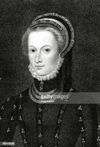 an introduction to the life and history of mary the queen of scots Mary queen of scots, life, church - uniting scotland and england.