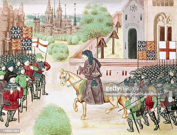 peasants revolt 1381 essay Vi the peasants' revolt of 1381 part ii: the three poll taxes and the outbreak of revolt is the grant of the first poll tax, 1377: 103.
