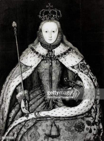 Virgin Queen is voted greatest monarch