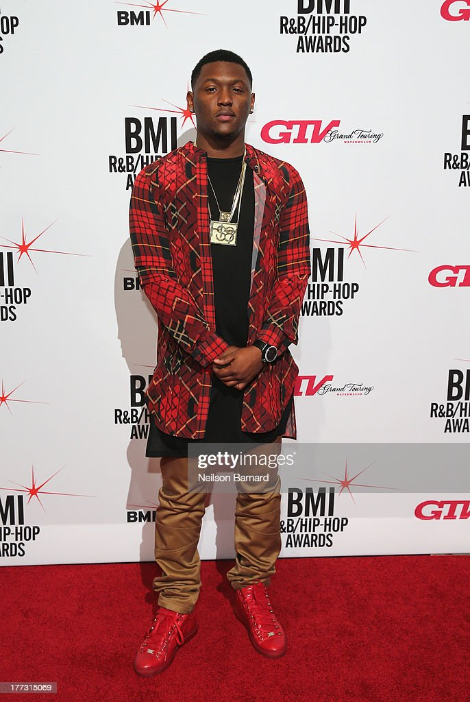 Hitboy attends the 2013 BMI R&B/Hip-Hop Awards at Hammerstein Ballroom on August 22, 2013 in New York City.