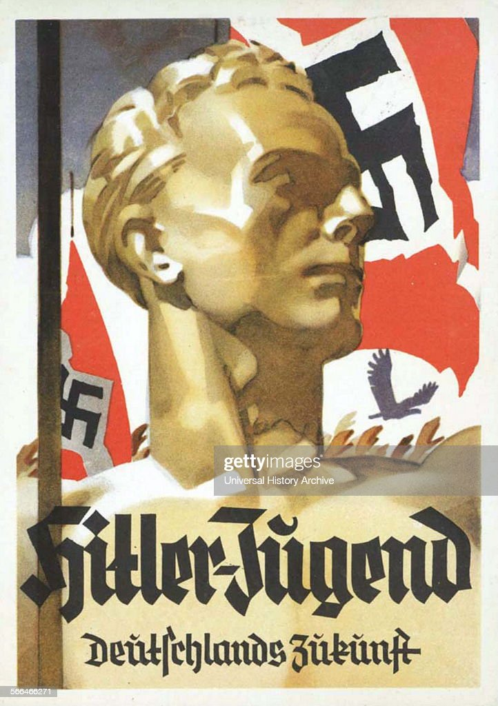 Adolf Hitler | Getty Images