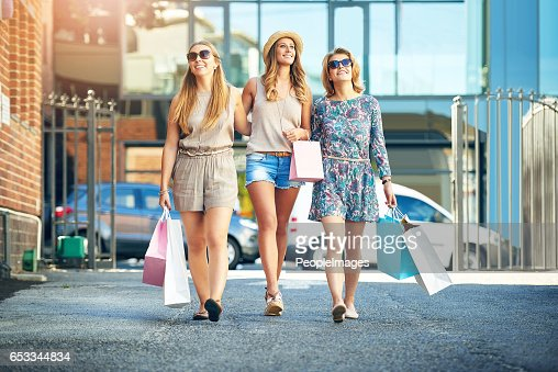 Hitting the town : Stock Photo