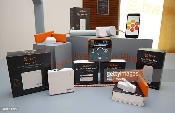Hive a British Gas innovation launches Hive Active Heating 2 and family of complementary connected home products to give people new ways to control...