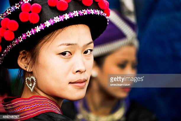 Hmong Style