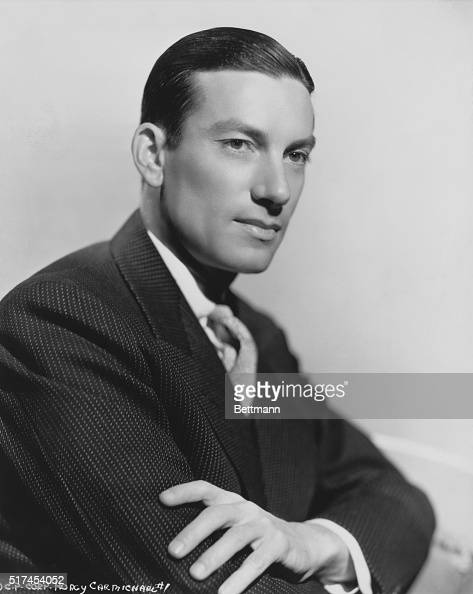 Hoagy Carmichael Stock Photos And Pictures Getty Images