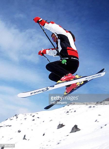 ski alpin männer