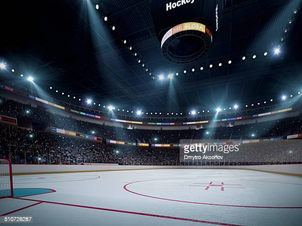 Stade de Hockey