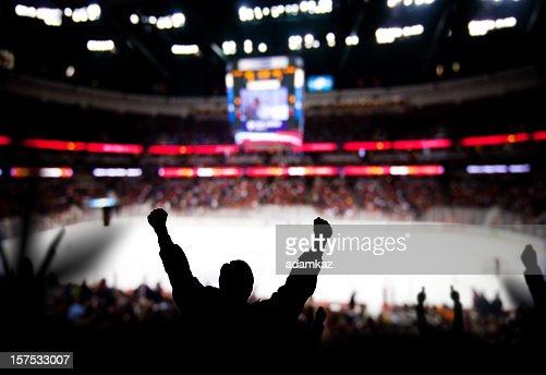 Hockey Excitement