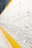 Hockey Rink Boards