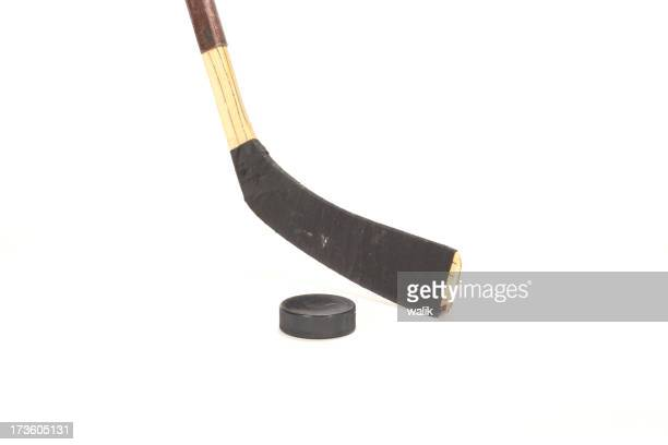 Hockey weapon