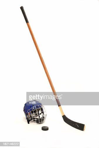 Hockey weapon